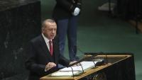 تلاسن مصري تركي بعد تصريحات أردوغان بشأن وفاة محمد مرسي
