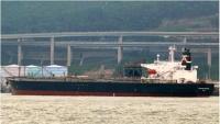 جماعة الحوثي تعلن وصول 30 ألف طن من الوقود إلى ميناء الحديدة