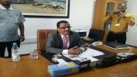 الجبواني: الحكومة ستعود إلى شبوة لإدارة أعمالها من عتق