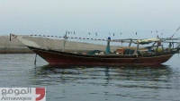 فقدان سفينة على متنها 40 راكبا كانت في طريقها إلى سقطرى