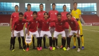 الاتحاد القطري لكرة القدم يكرم المنتخب اليمني للناشئين