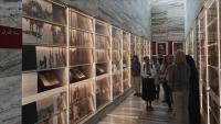 معرض المقتنيات التراثية بمكتبة قطر.. إبحار في ذاكرة التاريخ
