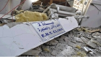 جريفيث يناقش مع وفد الحوثيين في مسقط وقف التصعيد العسكري وفتح مطار صنعاء