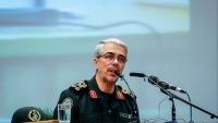 إيران تقر لأول مرة بتقديم الدعم للحوثيين
