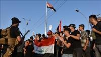حكومة العراق تفشل في احتواء الاحتجاجات وارتفاع الضحايا إلى 21 قتيلا