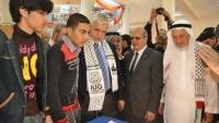 نقل ممثل حماس بالسعودية من المستشفى إلى السجن مجددا