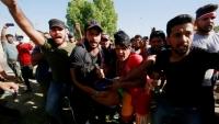 عشرات القتلى وآلاف الجرحى.. برلمان العراق يعقد جلسة طارئة لبحث الاحتجاجات