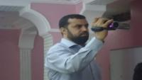 ناشطون يحيون الذكرى الأولى لاغتيال الصحفي زكي السقلدي