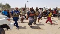 الإمارات توجه بسحب ألوية العمالقة من الساحل الغربي تمهيدا للانتشار في عدن وأبين (فيديو)