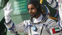 نيويورك تايمز: ناسا لم تسمه رائد فضاء.. الإمارات اشترت مقعدا للمنصوري في رحلة سيوز