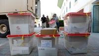 انتخابات تونس البرلمانية.. انتهاء التصويت وبدء عملية الفرز