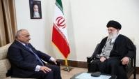 """تظاهرات العراق تقلق إيران: """"فتنة أميركية سعودية"""" و""""مندسّون"""""""