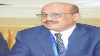 أحمد غالب: اللجنة الاقتصادية مُجمدة عملها منذ مارس الماضي