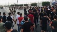 السفير البريطاني بالعراق: مطالب المحتجين مشروعة