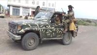 الضالع.. تقدم للجيش الوطني في عدة مواقع بقعطبة