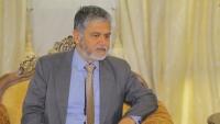 """رئيس بعثة المراقبين الدوليين الجنرال """"جوها"""" في صنعاء للمرة الأولى منذ تسلم مهامه"""