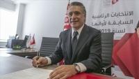 """مصدر بحملة """"القروي"""": القضاء قرر الإفراج عن المرشح الرئاسي"""