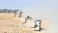 """عملية """"نبع السلام"""".. الجيش التركي يصل أطراف تل أبيض واستعدادات لاقتحامها"""