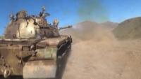 الضالع.. تواصل المعارك والجيش الوطني يكسر هجمات حوثية بالفاخر