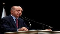 أردوغان للسعودية: من يقتل آلاف اليمنيين لا يحق له التنديد بعمليتنا في سوريا