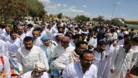 الحوثيون يعرضون على الحكومة صفقة لتبادل الأسرى تشمل ألفي محتجز