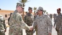 رويترز: أمريكا قد ترسل آلاف الجنود الإضافيين إلى السعودية