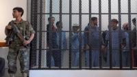 صنعاء.. مختطفون في سجون الحوثيين يضربون عن الطعام