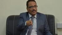 الجبواني: من أجل وحدة اليمن وسيادته سنواجه الإمارات وأدواتها حتى الموت