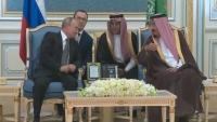 السعودية وروسيا توقعان 20 اتفاقية تعاون مشتركة