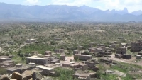 الضالع.. موجة نزوح جديدة وألغام الحوثي تمنع عودة النازحين في مناطق قعطبة وحجر