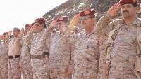 وزير الدفاع: القوات المسلحة قادرة على حماية الوطن واستكمال تحريره