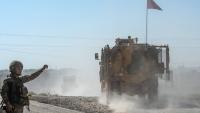 عقب الانسحاب الأميركي.. روسيا تنسق مع تركيا وتسيّر دوريات في منبج