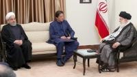 روحاني: علاقتنا مع الإمارات تحسنت ومستعدون لحوار جاد مع السعودية