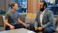حقوقي بارز: على فيسبوك وتويتر تجنب فتح مكاتب في دول الشرق الأوسط القمعية