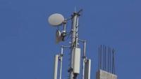 عودة الاتصالات السلكية واللاسلكية في أبين بعد انقطاعها إثر عمل تخريبي