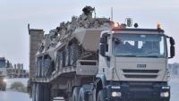 قوات سعودية وسودانية تنتشر في مقر قوات التحالف العربي وميناء الزيت بعدن