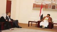 الحوثيون: الصليب الأحمر طلب زيارة الأسرى السعوديين لدينا