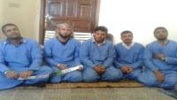 الحوثيون يفرجون عن خمسة متهمين باغتيال صالح بعد ثمان سنوات من الاعتقال
