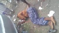 مقتل وإصابة خمسة جنود من القوات الحكومية بإشتباكات بينيه في أبين