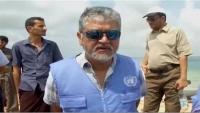 جماعة الحوثي تمنع الفريق الأممي من إستكمال نشر ضباط إرتباط في الحديدة