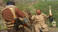 الضالع.. مقتل قيادي بالجيش الوطني في مواجهات مع الحوثيين في قعطبة