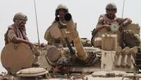 الإمارات تسحب آلياتها العسكرية من مقر التحالف العربي بعدن