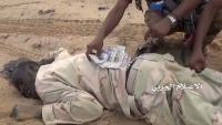جماعة الحوثي تقول إنها أسرت جنودا سودانيين في حجة