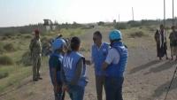 جماعة الحوثي تعلن التوصل لوقف كامل لإطلاق النار في الحديدة