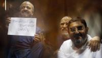الأمم المتحدة تدعو للإفراج عن مساعد لمرسي وابنه