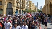 الربيع العربي بين موجتي 2011 و2019