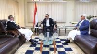المشاط يوجه بتشكيل لجنة للتحقيق في إطلاق المتهمين بتفجير دار الرئاسة