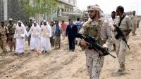 الغفوري: مسودة اتفاق الرياض تكشف عن هيمنة الإمارات على الشأن اليمني