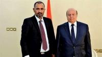 """تعرف على أهم بنود مسودة اتفاق الحكومة اليمنية و""""الانتقالي الجنوبي"""""""