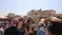 محافظ سقطرى يمهل مسلحي الانتقالي ساعات لرفع اعتصامهم
